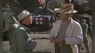 M*A*S*H: Tea and Empathy