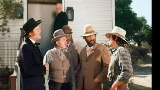 Little House on the Prairie: In the Big Inning