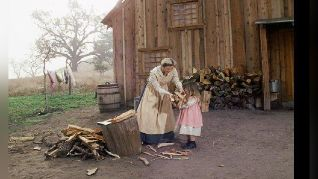 Little House on the Prairie: For My Lady
