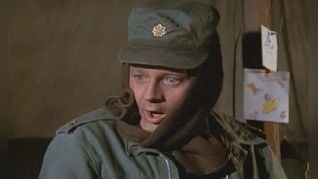 M*A*S*H: For Want of a Boot