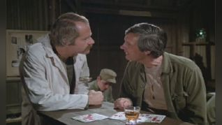 M*A*S*H: A Night at Rosie's