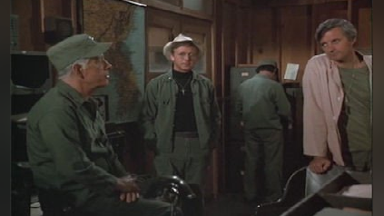M*A*S*H: Private Finance