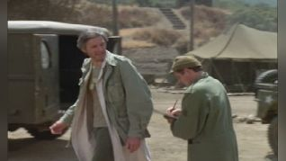 M*A*S*H: Commander Pierce