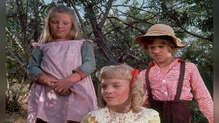 Little House on the Prairie: Haunted House