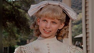Little House on the Prairie: For the Love of Nancy