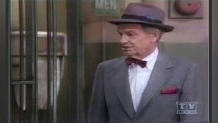 Barney Miller: Dietrich's Arrest, Part 2