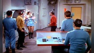 Star Trek: The Lights of Zetar