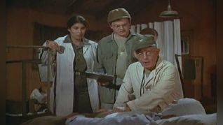 M*A*S*H: The Abduction of Margaret Houlihan