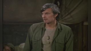 M*A*S*H: Change Day