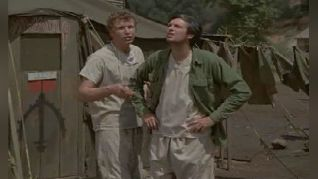 M*A*S*H: Dr. Pierce and Mr. Hyde