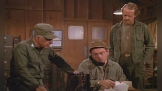 M*A*S*H: Peace On Us