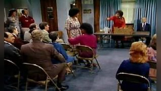 The Jeffersons: A House Divided