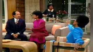 The Jeffersons: My Maid...My Wife