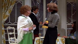 The Mary Tyler Moore Show: The Lars Affair