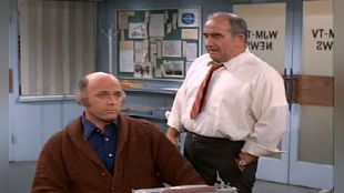 The Mary Tyler Moore Show: Murray Faces Life