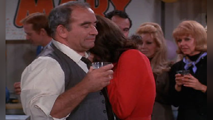 The Mary Tyler Moore Show: Party Is Such Sweet Sorrow