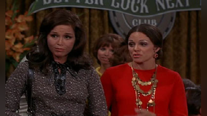 The Mary Tyler Moore Show: Divorce Isn't Everything