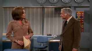 The Mary Tyler Moore Show: Mary and the Sexagenarian