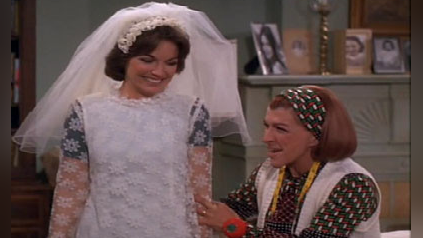 The Mary Tyler Moore Show: Rhoda's Sister Gets Married