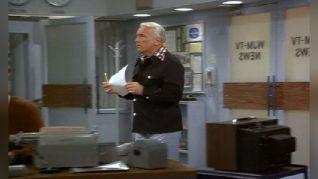 The Mary Tyler Moore Show: Mary's Delinquent