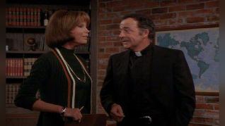 The Mary Tyler Moore Show: Mary's Father