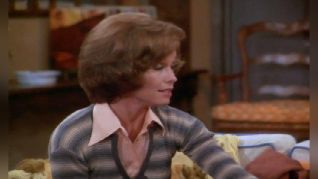 The Mary Tyler Moore Show: Not With My Wife, I Don't