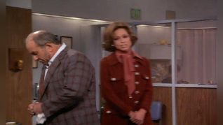 The Mary Tyler Moore Show: Once I Had a Secret Love