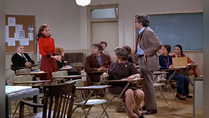 The Mary Tyler Moore Show: Room 223
