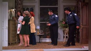 The Mary Tyler Moore Show: Second Story Story