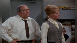 The Mary Tyler Moore Show: What Do You Do When the Boss Says, 'I Love You?'