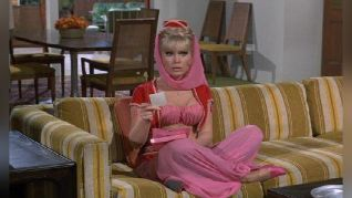 I Dream of Jeannie: Eternally Yours, Jeannie