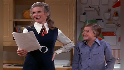 The Mary Tyler Moore Show: The Care and Feeding of Parents