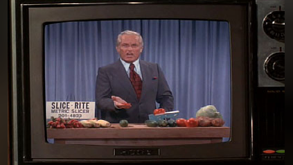 The Mary Tyler Moore Show: Farmer Ted and the News