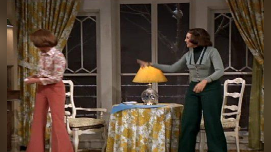 The Mary Tyler Moore Show: Father's Day
