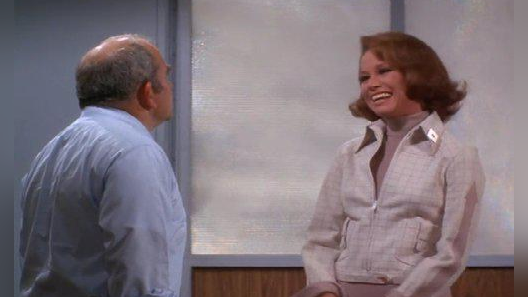The Mary Tyler Moore Show: Hi There, Sports Fans