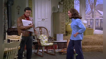 The Mary Tyler Moore Show: You Certainly Are a Big Boy