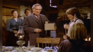 Little House on the Prairie: Sins of the Fathers
