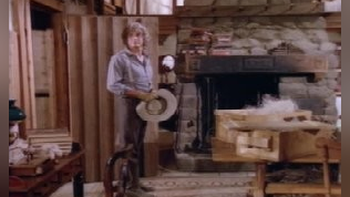 Little House on the Prairie: Times Are Changing, Part 1