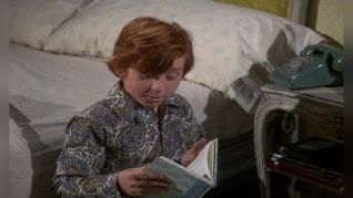 The Partridge Family: What? And Get Out of Show Business?