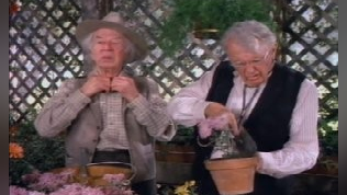 Little House on the Prairie: Marvin's Garden