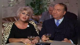 Green Acres: Never Take Your Wife to a Convention