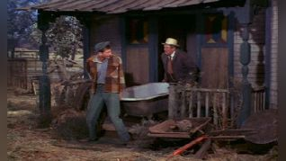 Green Acres: Lisa's First Day On the Farm