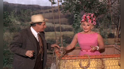 Green Acres: The Rutabaga Story