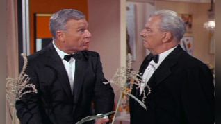 Green Acres: The Wedding Anniversary