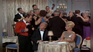 Green Acres: Oliver's Jaded Past