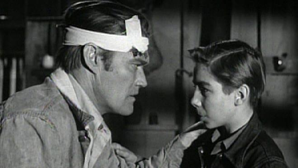 The Rifleman: The Score is Even
