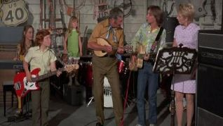 The Partridge Family: Whatever Happened to the Old Songs?