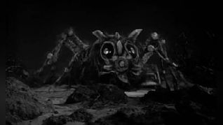 Lost in Space: The Keeper, Part 2