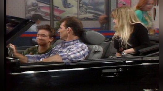 Married... With Children: Oh, What a Feeling