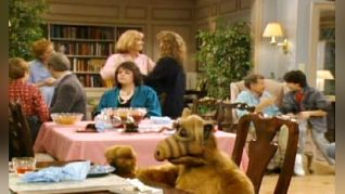 ALF: We Are Family
